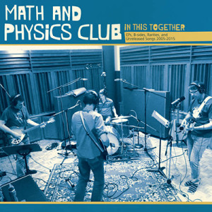 Math and Physics Club - In This Together