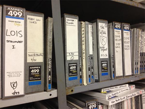 k-archives